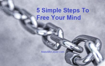 Entrepreneur free your mind