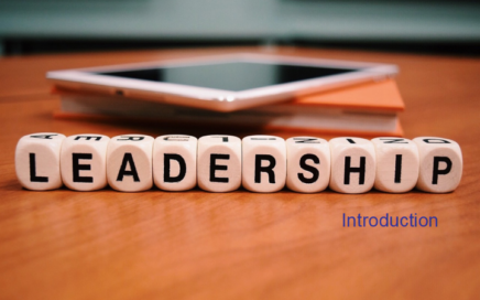 leadership introduction